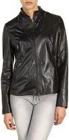 M-Ojo Risin' Leather outerwear
