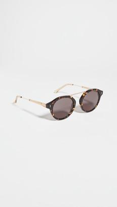 Illesteva Greenwich Sunglasses