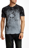 Affliction Decompose Tee