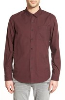 Tavik Men's 'Balance' Trim Fit Oxford Woven Shirt