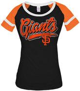 5th & Ocean Women's San Francisco Giants Homerun T-Shirt