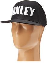 Oakley Perf Hat Caps