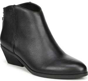 Dr. Scholl's Women's Lucky One Western Booties Women's Shoes