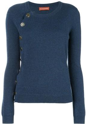 Altuzarra Minamota buttoned sweater