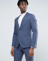 Selected Slim Casual Lightweight Suit Jacket