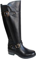 Eric Michael Black Vermont Leather Boot