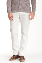 AG Jeans The Lux Straight Leg Tailored Chino