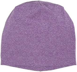MSTRDS Heather Jersey BeanieOne Size