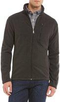 Daniel Cremieux Full-Zip Fleece Sweater