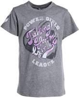 Hummel KEVYNE Print Tshirt medium melange