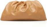 Bottega Veneta Large Soft Leather Clutch