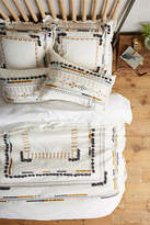 Anthropologie Kessabine Duvet Cover