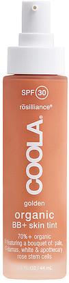 Coola Rosilliance Mineral Organic BB+ Cream SPF 30