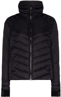 Canada Goose Hybridge Lite puffer jacket
