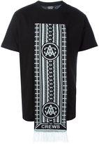 Andrea Crews 'Range' T-shirt