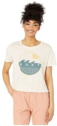 Roxy Recipe For Happiness B (Peach Blush) Women's Clothing