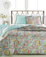 Pem America Paisley 2-Pc. Twin/Twin XL Comforter Set