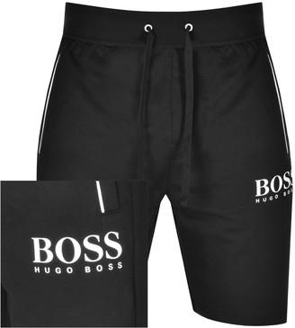 Boss Business BOSS Bodywear Authentic Shorts Black