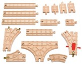 Thomas & Friends Fisher-Price Wooden Railway Figure 8 Set Expansion Pack