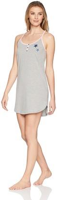 Cozy Zoe Women's Young American Nightgown