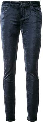 Paige skinny trousers