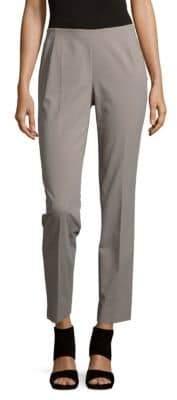 Lafayette 148 New York Full Length Sta Mercury Pants