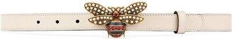 Gucci Queen Margaret leather belt