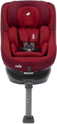 Joie Spin 360 Group 0+1 Car Seat - merlot