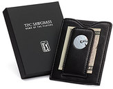 Tokens & Icons TPC Sawgrass Golf Ball Wallet