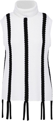 Derek Lam 10 Crosby Turtlenecks