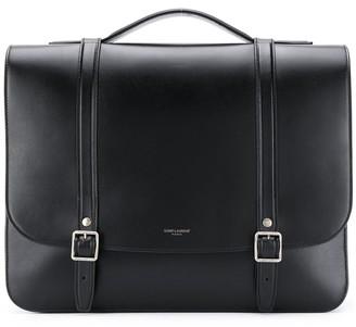 Saint Laurent Schoolbag backpack