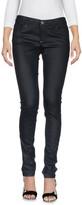 Twin-Set Denim pants - Item 42621288
