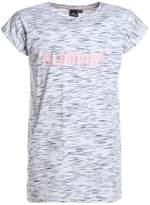 Hummel Print Tshirt multi colour girls