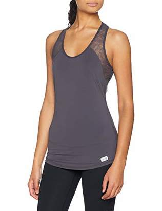 Sloggi Women Move Flex Tank Base Layers,Size