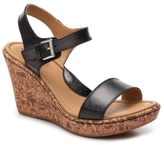 b.ø.c. Lyle Wedge Sandal