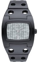 Vestal Unisex MDS016S Mini Destroyer Black Watch