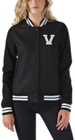 Vans Lovecraft Jacket