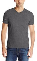 Mod-o-doc Men's Short Sleeve V-Neck Del Mar T-Shirt