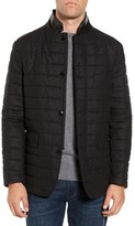 Rodd & Gunn Men's Leighton Place Padded Field Coat