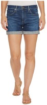 AG Adriano Goldschmied Hailey Shorts in Masquerade Women's Shorts