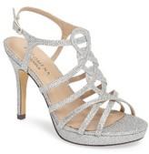 Menbur Women's Begonia Platform Sandal