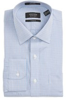 Nordstrom Classic Fit Non-Iron Check Dress Shirt