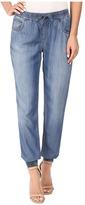 Mavi Jeans Aubrey Harem in Indigo Tencel