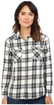Billabong Flannel Frenzy Top