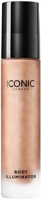 Iconic London Body Illuminator 50ml - Original