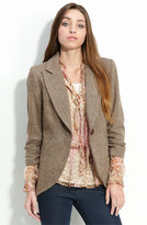 Tweed Riding Jacket