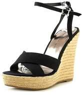 Madden-Girl Women's Viicki Platform Wedge Sandal.