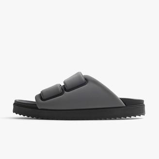 James Perse Verdes Double Strap Scuba Sandal - Mens
