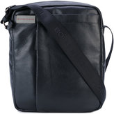 Borbonese shoulder bag - men - Leather/Polyester - One Size