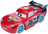 Cars Ice Racers Large 1:24 Scale Lightning McQueen